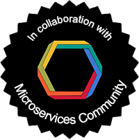 MicroServices Badge