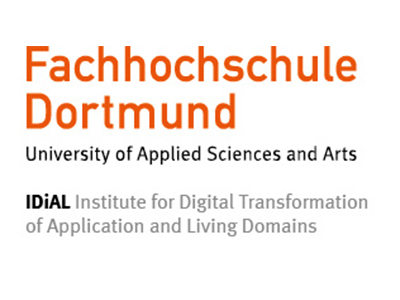 Institute for Digital Transformation of Application and Living Domains